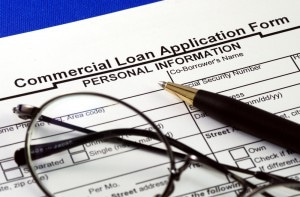 Commercial-Loan-Application